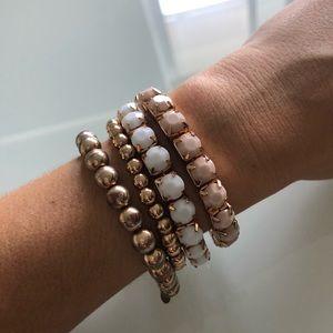 Assorted Aldo Bracelets ✨